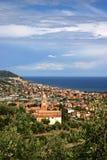 Diano Marina Royalty Free Stock Photo