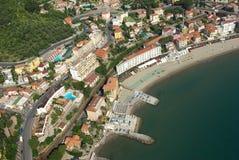 Diano Marina Stock Image
