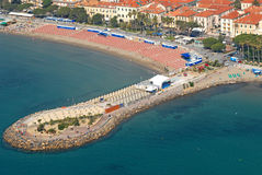 Diano Marina Royalty Free Stock Images