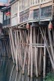 Diaojiaolou Stock Image