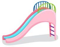 Diapositiva del patio libre illustration