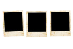 Diapositivas de la foto Fotos de archivo libres de regalías