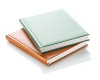 Diaries Stock Images