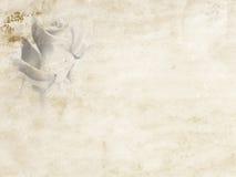 Diario de papel viejo Imagen de archivo libre de regalías
