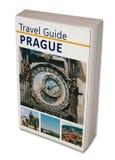 Diario di viaggio Praga Fotografia Stock