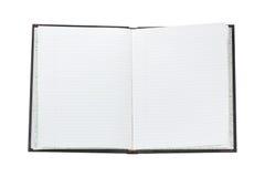 Diarios de operación Imagenes de archivo