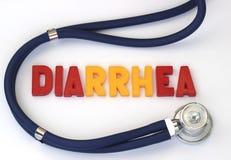 diarrhea fotografia de stock