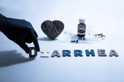 Diarrhea Stock Image