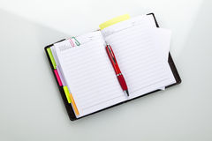 Diary Royalty Free Stock Image