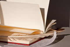 Diary Stock Images