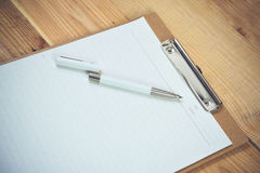 Diary Stock Photography