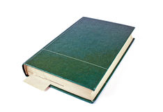 Diary book Royalty Free Stock Photography