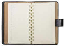 The Diary Royalty Free Stock Image