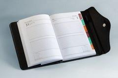 Diary royalty free stock image