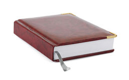 Diary planner Royalty Free Stock Photography