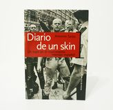 DIARY OF A SKIN stock images
