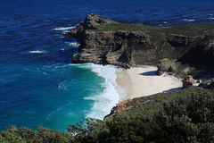 Dias beach. At Cape of Good Hope, south africa Stock Images