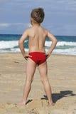 Dias Beachy 2 Imagem de Stock