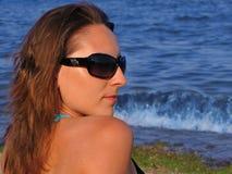 Dias de verão Fotos de Stock