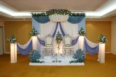 Dias do casamento Foto de Stock Royalty Free