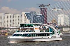 Dias do porto do mundo - Rotterdam fotografia de stock royalty free
