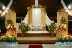 Dias van het huwelijk royalty-vrije stock foto's