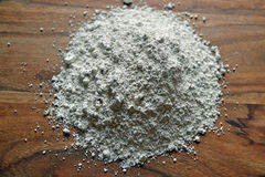 Diatomaceous Earth Royalty Free Stock Images