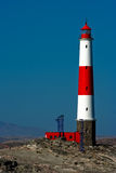 Diaz Point Light Tower Stock Images