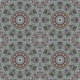 Dibujo abstracto en la escala gris, cuadrado Imagen de archivo