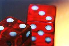 Dice Royalty Free Stock Photo