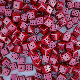 Dice Royalty Free Stock Photos