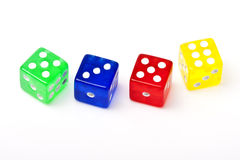Free Dice Stock Image - 22803271