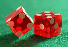 Free Dice Stock Photography - 326332