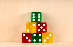 Free Dice Royalty Free Stock Images - 431509