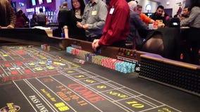 Online gambling examples