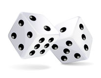 Free Dices Stock Images - 10170704