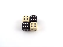 Free Dices Royalty Free Stock Image - 120136