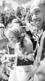 Dicha de la boda fotografía de archivo libre de regalías