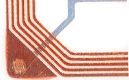 Dicht UPS van markeringen Stock Afbeelding