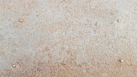 Dichte omhooggaand van de cementvloer Royalty-vrije Stock Foto