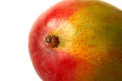 Dichte omhooggaand van de mango Royalty-vrije Stock Foto's
