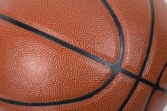 Dichte Omhooggaand van het Frame van het basketbal Volledige Stock Foto's
