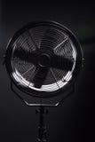 Dichte ventilator Stock Foto's