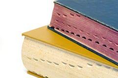Dicionários Fotografia de Stock Royalty Free