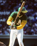 Dick Allen Oakland Athletics Arkivbild