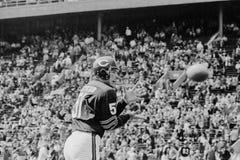 Dick Butkus, Chicago Bears imágenes de archivo libres de regalías