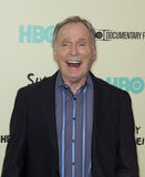 Dick Cavett. Television personality, writer, and former late-night host of his own witty and sophisticated tv talk show arrives on the red carpet for the New Royalty Free Stock Photo
