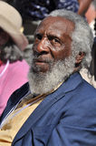 Dick Gregory Images libres de droits