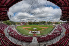 Dick Howser Stadium Stock Images