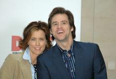 Dick und Jane Stockfoto